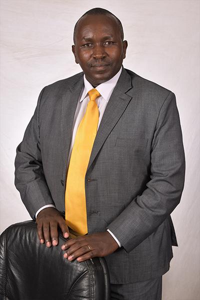 Boniface Muthusi