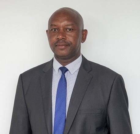 David Njiru